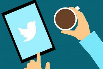 Twitter Hapus Akun