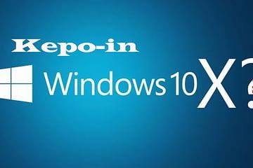 Windows 10x Surface Event Microsoft