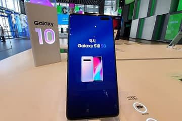Samsung Membuat Fitur File Sharing Pesaing Airdrop