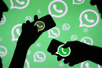 WhatsApp Bisa Telepon Orang Lain meski Sedang Terima Panggilan