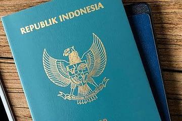 Pengurusan Paspor