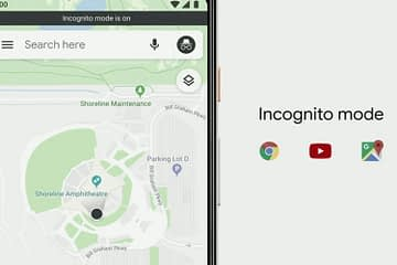 Google Maps Hadirkan Mode Penyamaran, Begini Cara Pakainya