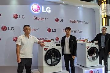 mesin cuci AI