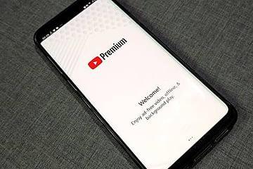 Begini Cara Berlangganan Youtube Music Premium