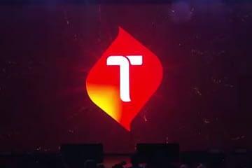 logo baru telkomsel