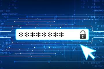 Daftar 25 Password Terburuk Sepanjang 2019