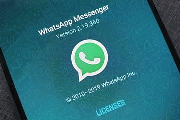 WhatsApp Berbayar, Benarkah?