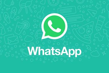 Iklan di WhatsApp